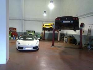 Reparacion coches lujo Marbella Rotor 22_opt